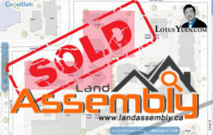Coquitlam Land Assembly