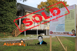 Coquitlam Land Assembly Realtor