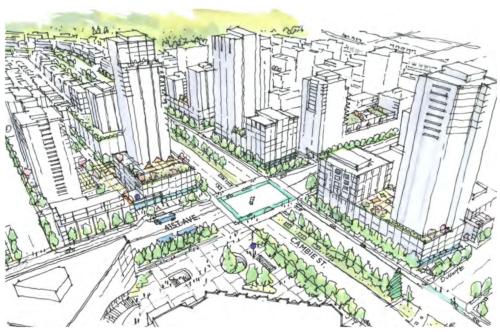 Cambie Corridor PLAN SUMMARY (Phase 3) Vancouver
